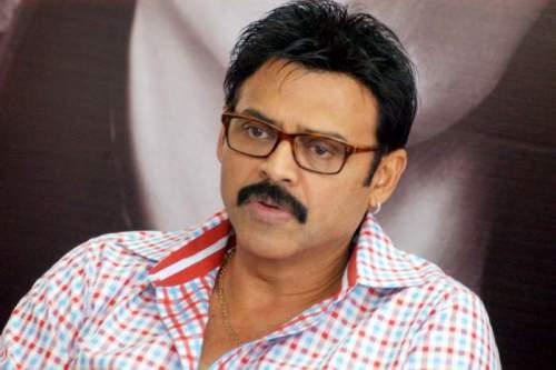 Venkatesh Krish Movie Shelved | Cinetollywood