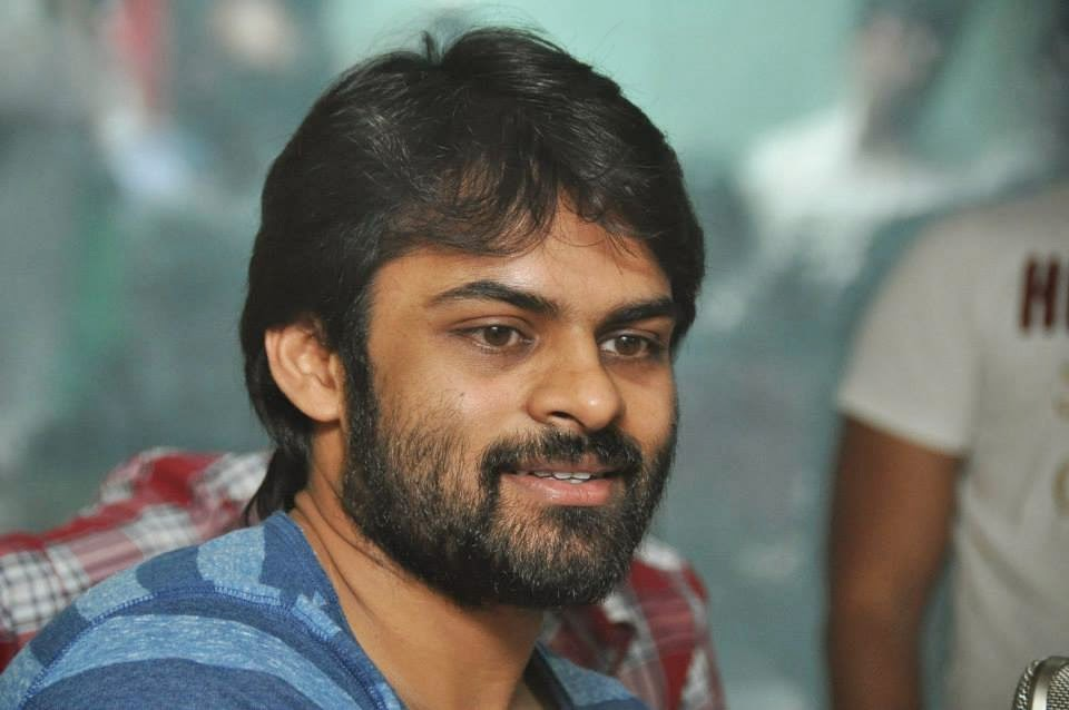 Sai Dharam Tej To Sport A New Look in Jawaan