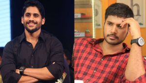 Sundeep Kishan Replaces Naga Chaitanya Naragasooran, Sundeep Kishan
