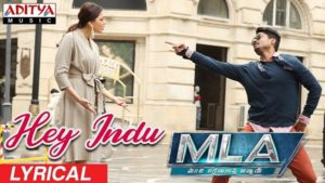 MLA Movie Songs-Cinetollywood.com