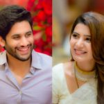 Naga Chaitanya and Samantha Once again pair