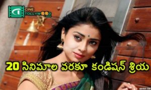 Sreya comments on personal life