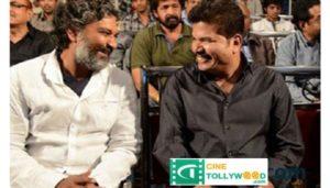 Shankar's praise for Rajamouli