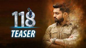 Teaser 118 (Kalyan Ram, Nivetha Thomas, Shalini Pandey)