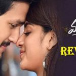 Mr Majnu Review, Mr Majnu movie Review, Mr Majnu telugu movie Review