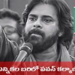 Is the Pawan Kalyan reason in the election of Bhimavaram