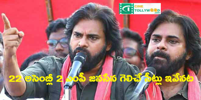 Janasena these are the seats to win