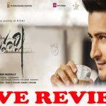 Maharshi-Live-Reveiw-2
