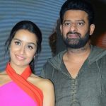 Saaho Trailer Launch Event at Mumbai