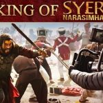 Sye Raa Narasimha Reddy Making Video