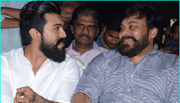 Charan is the green signal for another film with Chiranjeevi