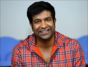 Vennela Kishore Dedicated His Award To Venu Madhav