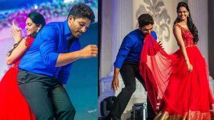 Intresting updates on Allu arjun and sneha reddy love secrete reveal Allu Arvind