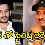 Surender Reddy's Next Movie with Akhil Akkineni