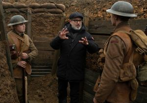 1917' Becomes Oscar Front-Runner After Producers Guild Win