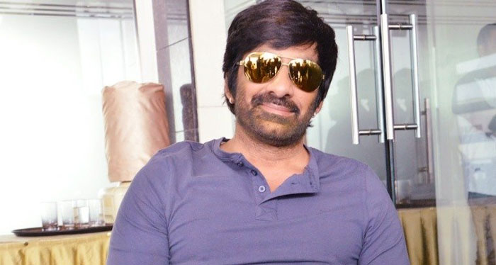 Ravi teja greensignal to two directors